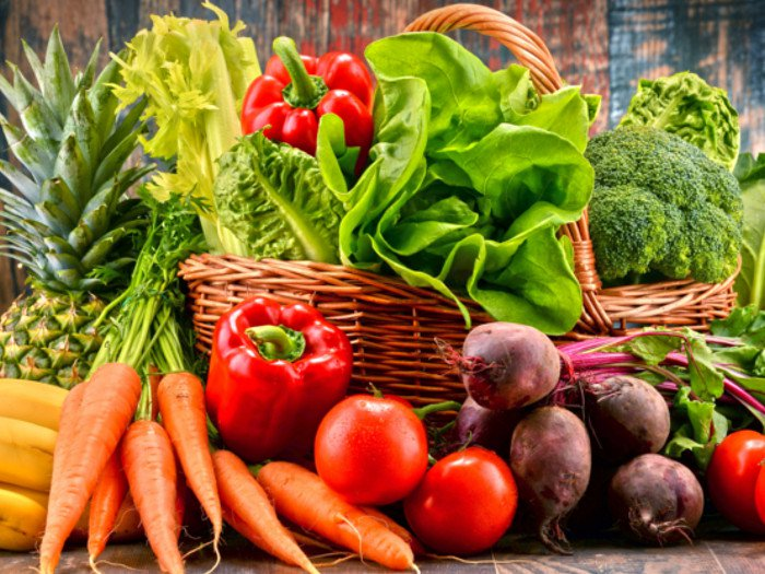 Vegetables - 10 Key Vegetables And Their Nutritional Value #FrizeMedia