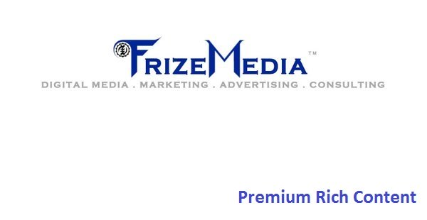 Advertise Your Business With FrizeMedia.
